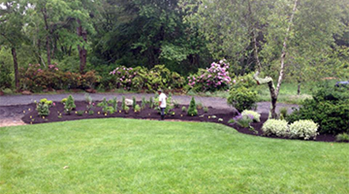 Landscape Company Design & Construction Landscaping | Scituate, MA