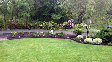 Landscape Design and Construction South Shore, MA