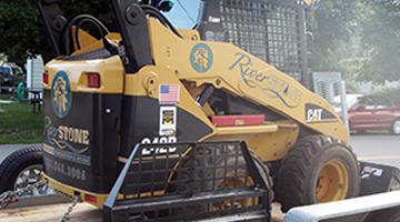 Commercial Landscape Design Construction Services