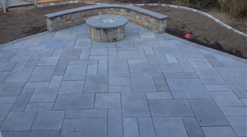 pavers concrete - Paver Stone Patio