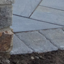 hardscape stone pavers installed MA