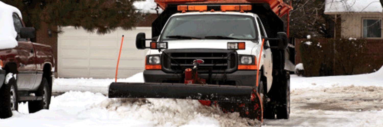 snowplow sanding services south shore ma